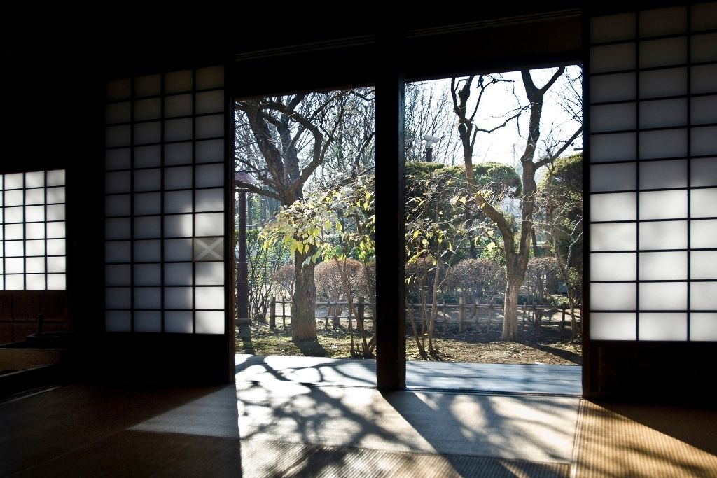Shoji - Classic Features of Japanese homes