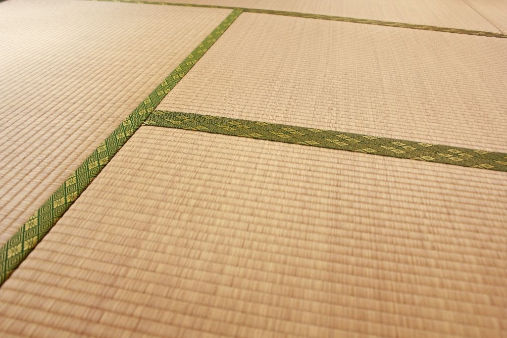 Tatami - Classic Features of Japanese Homes